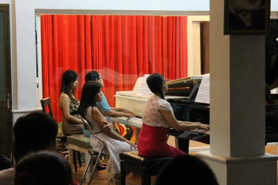 Piano Concerto (5)