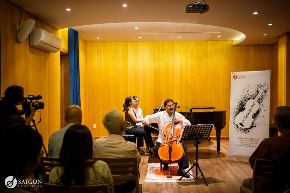 Cello Recital (3)