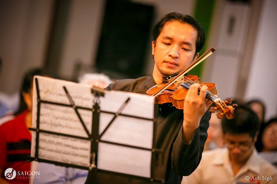 Do Quyen & Minh Trang Musical Journey (3)