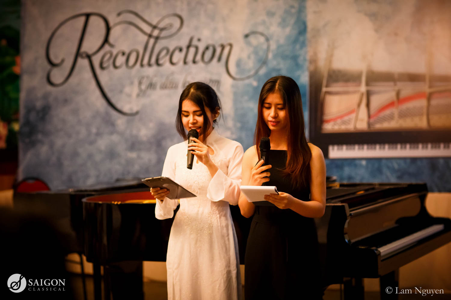 Recollection (4)