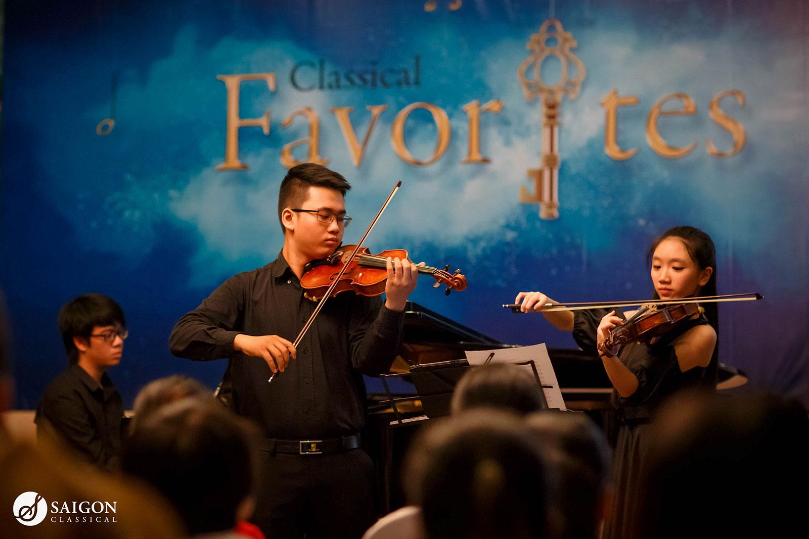 Classical Favorites (1)
