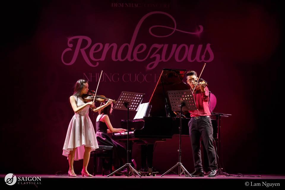 Rendezvous (10)