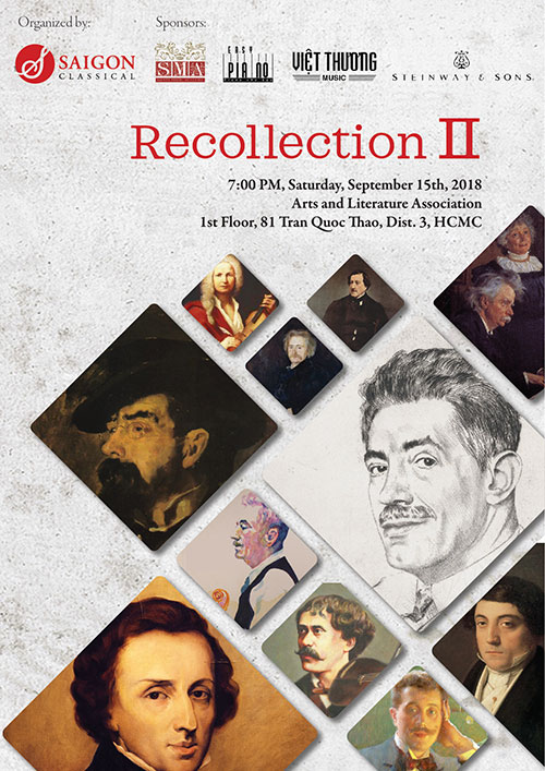 Recollection-II