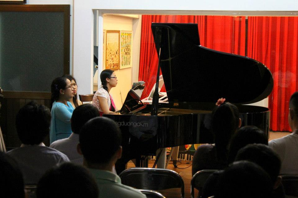 Piano Concerto (8)