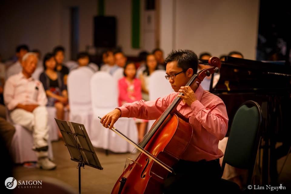 Do Quyen & Minh Trang Musical Journey (11)