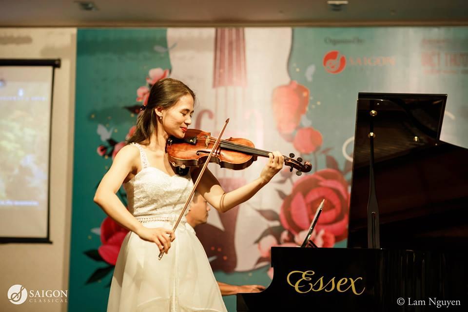 Romantic Violin Concertos (17)