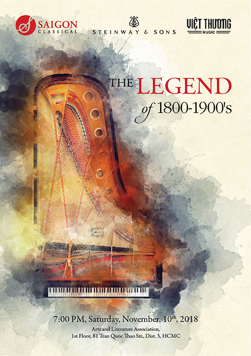 The-Legends-of-1800-1900's_Poster