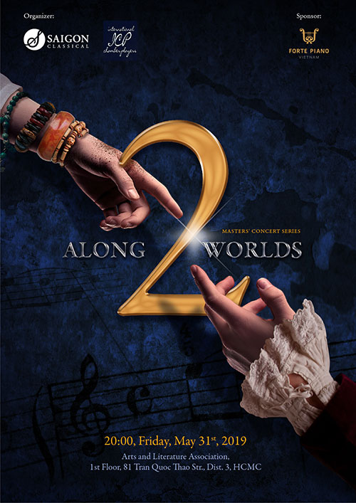 Along The Two Worlds (2)