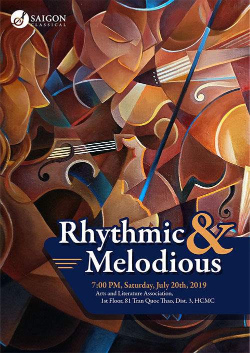 Rhythmic--Melodious_Poster