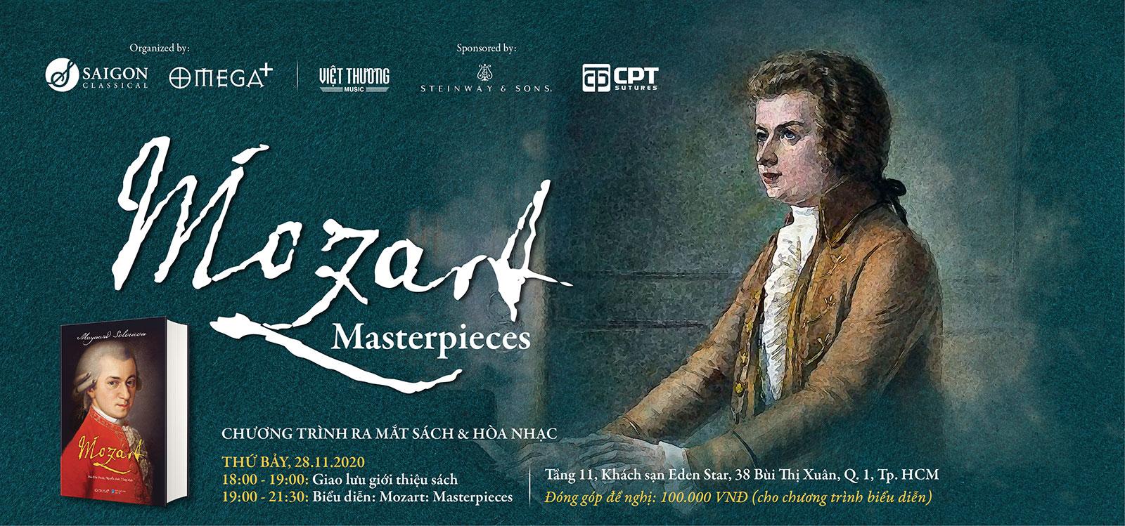 Mozart-Masterpieces (2)